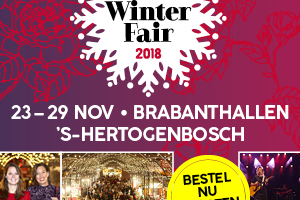 Margriet Winterfair 2018